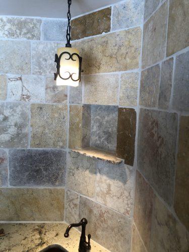 Bath Tile